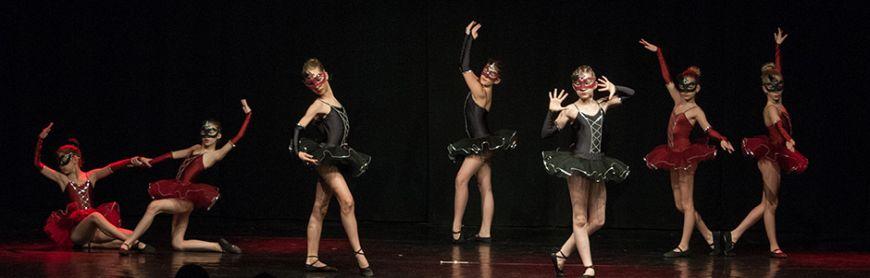 Mûvészi torna gyerekeknek balett alapokkal